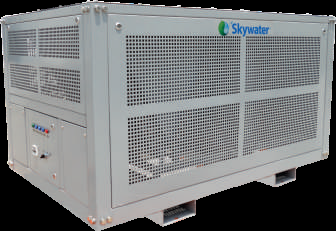Skywater 250