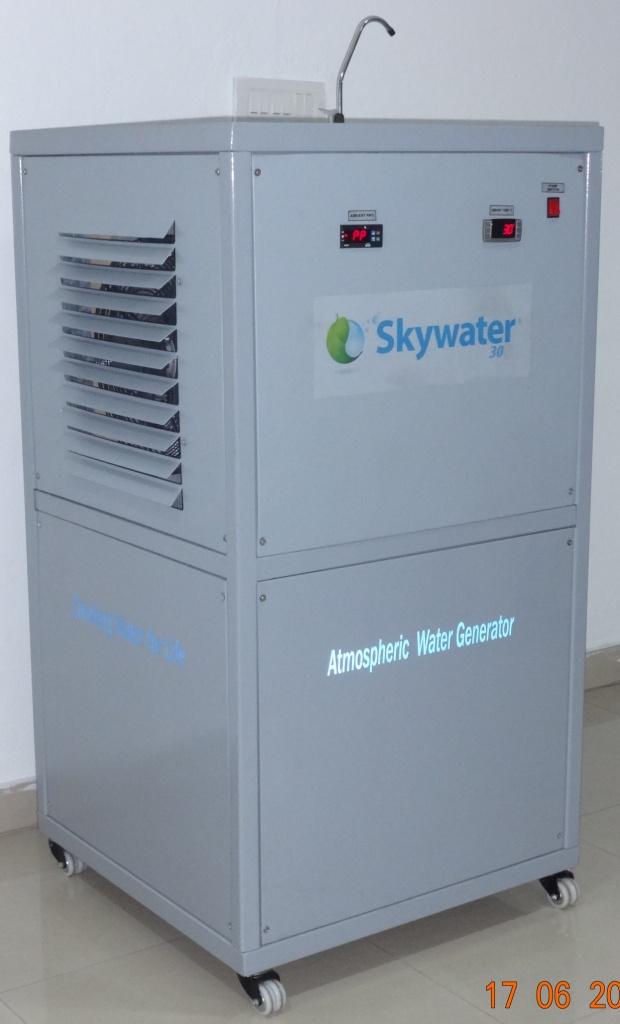 Skywater 30 100
